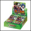 Cardfight!! Vanguard Booster: Set 7: Rampage of the Beast King (Full Box) (Japanese)