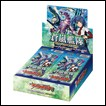 Cardfight!! Vanguard Booster: Set 8: Blue Storm Armada (Full Box) (Japanese)