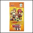 Cardfight!! Vanguard G Booster: Set 7: Glorious Bravery of Radiant Sword  (English)