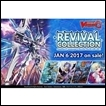 Cardfight!! Vanguard G Revival Booster: RC01: Revival Collection (Full Box) (English)