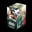 WeiB Schwarz Booster: Sword Art Online (Full Box) (English)
