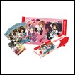 WeiB Schwarz Meister Set: The Melancholy of Haruhi Suzumiya (English Edition)