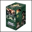 WeiB Schwarz Booster: Attack on Titan (English Edition) (Full Box)