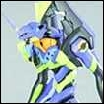 Neon Genesis Evangelion: Unit 01 New Movie Version Model