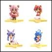 Lucky Star Figure: Mini SD Series 2