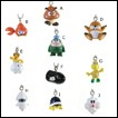 Nintendo Gashapon: New Super Mario Bros.: Enemy Charms