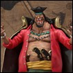 One Piece Figure: Blackbeard