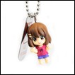 K-ON! Gashapon: Mini Mascots Series 3: Yui