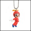 Nintendo Gashapon: New Super Mario Bros.: Wii Mascot Charms: Propeller Mario