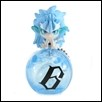 Bleach Gashapon: Soul Ring Swingers: Grimmjow