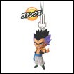 Dragon Ball Z Gashapon: Mascot Singles: Gotenks