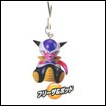 Dragon Ball Z Gashapon: Mascot Singles: Frieza