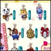 Animal Crossing Gashapon: Mascot Charms