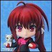 Little Busters Figure: Rin Natsume