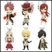 Fairy Tail Gashapon: Deforme Part 4