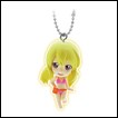 Fairy Tail Gashapon: Swingers: Lucy