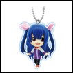 Fairy Tail Gashapon: Swingers: Wendy