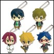 FREE! Gashapon: Super Deform Mascot Series 2