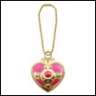 Sailor Moon Gashapon: Die Cast Charm: Cosmic Heart Compack