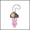 Persona 4 Gashapon: Golden Accessories: Kanji Rabbit