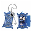 Persona 4 Gashapon: Golden Accessories: Velvet Room