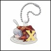 Persona 4 Gashapon: Golden Accessories: Narukami Curry
