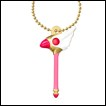 Cardcaptor Sakura Gashapon: Sealing Wand (Card Form)