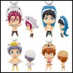 FREE! Gashapon: Costume Mascot Series 2