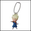 Dragon Ball Kai Gashapon: UDM Best 13: Super Saiyan Vegetto