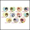 FREE! Trading Figures: Cushion Badge