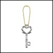 Sailor Moon Crystal Gashapon: Die Cast Charm: Space Time Key