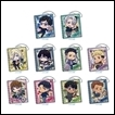 Yuri on Ice Trading Figures: Toji Colle Acrylic Keychain Vol.1
