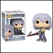 Kingdom Hearts Figure: POP Riku