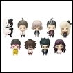 Danganronpa 2 Trading Figures: Figure Collection Chapter 01