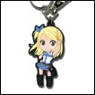 Fairy Tail Keychain: Lucy