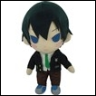 FREE! Plush: Haruka (Uniform Version)