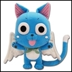 Fairy Tail Plush: Happy