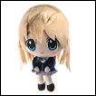 K-ON! Plush: Yui Hirasawa DX