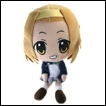 K-ON! Plush: Ritsu Tainaka DX