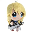 K-ON! Plush: Tsumugi Kotobuki Mini Band Version