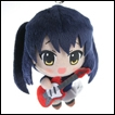 K-ON! Plush: Azusa Nakano Mini Band Version