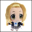 K-ON! Plush: Ritsu Tainaka Mini Band Version