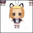 K-ON! Plush: Ritsu Tainaka Mini Neko Version