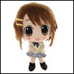 K-ON! Plush: Yui Hirasawa DX (Version 3)