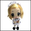 K-ON! Plush: Ritsu Tainaka DX (Maid Version)