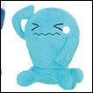 Pokemon Plush: Male Type Series: Wobbuffet