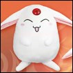 Magic Knights Rayearth Plush: Mokona (Standing Version)