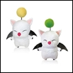 Final Fantasy Online Plush: Moogle