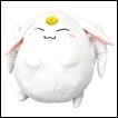 Magic Knights Rayearth Plush: Mokona (Wings Version)