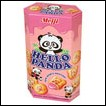 Hello Panda: Strawberry Cream